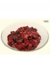Rind 60/40 Muskelfleisch FETT