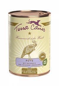 Terra Canis Classic Pute Löwenzahn