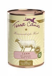 Terra Canis Classic Lamm