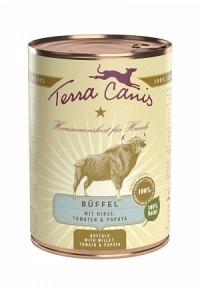 Terra Canis Classic Büffel