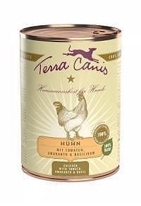 Terra Canis Classic HUHN