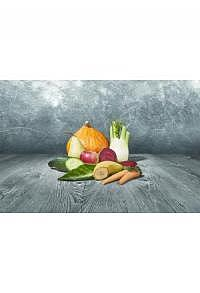 Obst/Gemüse Mischung Wellfood