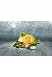 Gemüse/Obst Mischung Wellfood 500gr