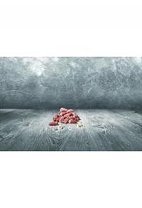 Hühnerhälse  gewolft Wellfood 500gr