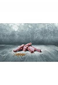 Gänsehälse ganz Wellfood 1000gr