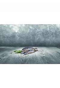 Makrelen ganz Wellfood 500gr